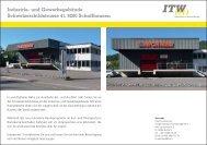 und Gewerbegebäude Schweizersbildstrasse 41, 8200 Schaffhausen