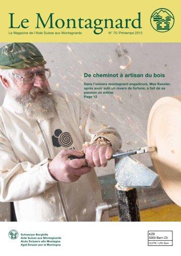 Téléchargement du PDF: «Le Montagnard