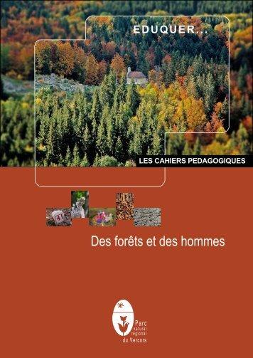 Téléchargez le dossier sur la forêt - Chalet l'Oasis