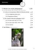 Téléchargez le dossier sur la forêt - Chalet l'Oasis - Page 4