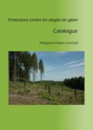 CATALOGUE PROTECTION F&G - Proximedia
