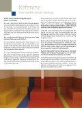 Irena-Sendler-Schule Hamburg Referenz - Tarkett - Page 2