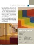 Irena-Sendler-Schule Hamburg Referenz - Tarkett - Page 3