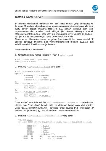 download document - Institut Manajemen Telkom