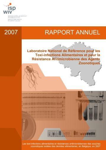 2007 RAPPORT ANNUEL - IPH
