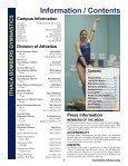 ITHACA COLLEGE ITHACA COLLEGE - Ithaca College Athletics - Page 2