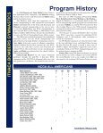ITHACA COLLEGE ITHACA COLLEGE - Ithaca College Athletics - Page 4