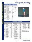 ITHACA COLLEGE ITHACA COLLEGE - Ithaca College Athletics - Page 5