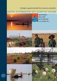 Delta intérieur Du fleuve niger