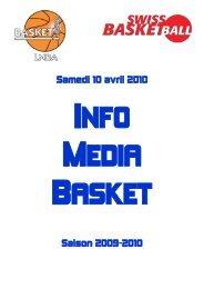 Samedi 10 avril 2010 Saison 2009-2010 - 1-2-3-4-5-6