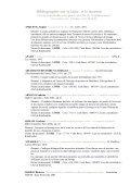 Bibliographie sur la laine et le mouton - Bergerie Nationale de ... - Page 2