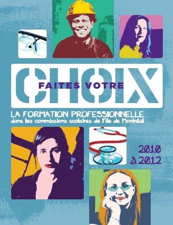 2010 2012 à - Clic FP