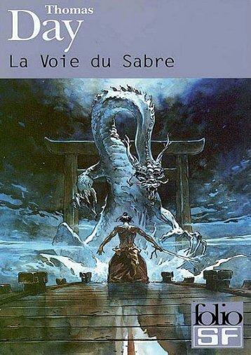 La Voie du Sabre-1-La Voie du Sabre