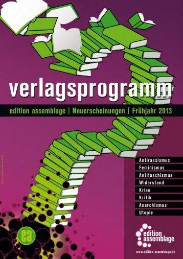 Frühjahr 2012 - book:fair