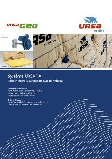 Système URSAFIX