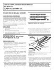 Guide d'installation pour toiture - Page 7