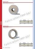 Fabrication et commercialisation - FMP Bat - Page 4