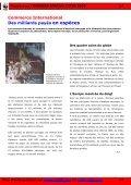 Dossier spécial CITES 2002 - WWF France - Page 4