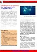 Dossier spécial CITES 2002 - WWF France - Page 6