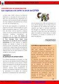 Dossier spécial CITES 2002 - WWF France - Page 7