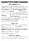 Céréales : Préparer la récolte Elevage : Le sorgho fourrager BIO ... - Page 5