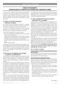 Céréales : Préparer la récolte Elevage : Le sorgho fourrager BIO ... - Page 6