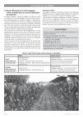 Céréales : Préparer la récolte Elevage : Le sorgho fourrager BIO ... - Page 7