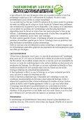 Les fourrages enrubannés - Bergerie Nationale de Rambouillet ... - Page 5
