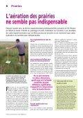 Fourrages et tourteaux - Agriculture de Conservation - Page 7