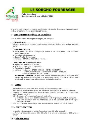 Le for Chambre d agriculture 13 organigramme