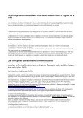 la tva dans les operations intracommunautaires guide artn 1 - Alcotra - Page 6
