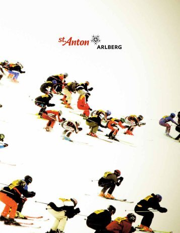 St. Anton am Arlberg IMAGE