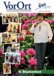 4. Blumenfest - sirius-partner.de