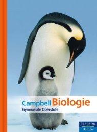 Campbell Biologie für die gymnasiale Oberstufe