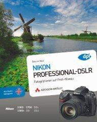 Nikon Professional-DSLR  - *ISBN ... - Addison-Wesley