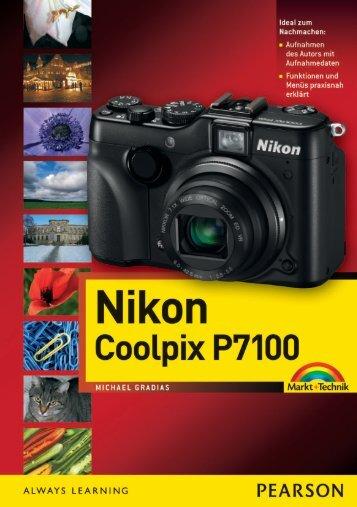 Nikon Coolpix P7100 (Leseprobe)