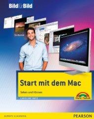 Start mit dem Mac - Sehen und Können *978-3-8272-4726-1 ...