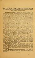 Das Deutschtum im Ausland : Vierteljahrshefte des Vereins für das ... - Seite 7