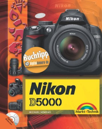 Nikon D5000 - Markt und Technik