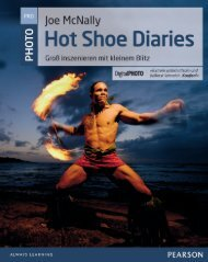 Joe McNallys Hot Shoe Diaries  - Pearson Bookshop