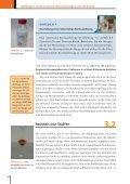 Chemisches Grundpraktikum im Nebenfach ... - Pearson Studium - Seite 5
