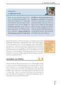 Chemisches Grundpraktikum im Nebenfach ... - Pearson Studium - Seite 6
