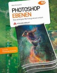 Photoshop Ebenen - Addison-Wesley