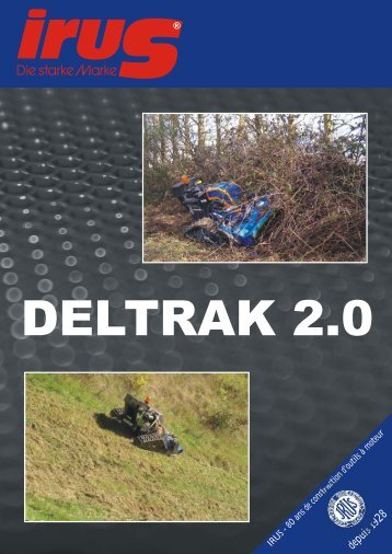 nouveau catalogue deltrak 2 11 2011.pdf - Paget