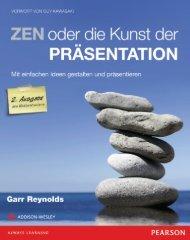 Zen oder die Kunst der Präsentation, Zweite Ausgabe