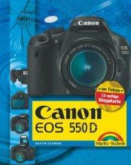 Canon EOS 550D  - Die Onleihe
