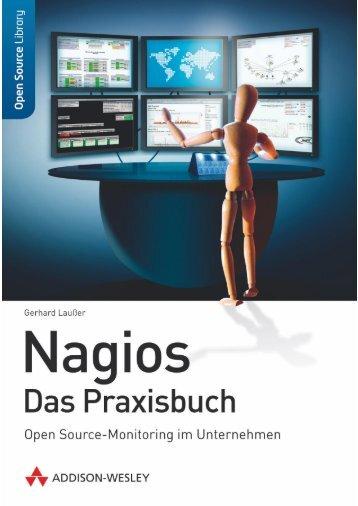 Nagios - Das Praxisbuch  - *ISBN ... - Addison-Wesley