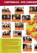 Matériel de campagne - Gauche Unitaire - Page 2