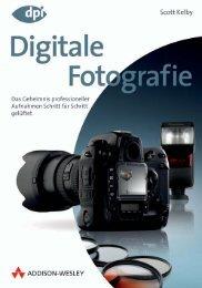 Digitale Fotografie 'Das große Buch'