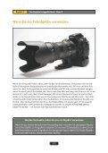 Das Digitale Fotografie Buch - Band 3 ... - Addison-Wesley - Seite 5